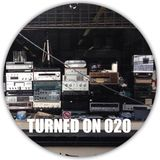 Turned On 020: Tom Trago, Dense & Pika, Claptone, Urulu, Just Kiddin
