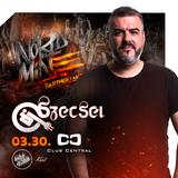 "2018.03.30. - WIM ""Earthquake"" - Central Club, Kecskemét - Friday"
