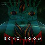 ECHO ROOM #004 #shanghai [05.10.2018]