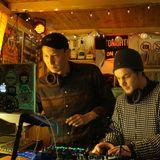 Traumküsten Soundsystem , Dj Cristobal Graf and Selecta Fob Live on Reggae Fire Radio 10.02.2017