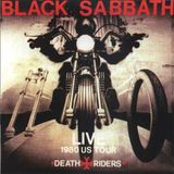 Black Sabbath – Death Riders - Their Satanic Majesties Return