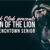 Return Of The Lion - Teaser Selection