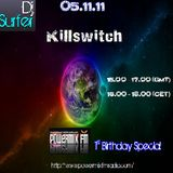 Dj Surfer: Killswitch (Powermix FM 1st Birthday Special)