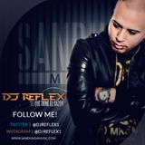 DJ Reflex Stuck in Traffic 20 Min Radio Mix