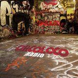 Circoloco Radio 001 - Black Coffee