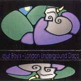 Idjuts Boys - London Underground Disco - Live at Housewares NYE 1998