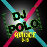 Polo Quickie 8-15