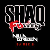 Shaq Fu Mix 8