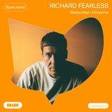 Ballardian dreams –Mixed by Richard Fearless