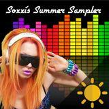 Soxxi's Summer Sampler