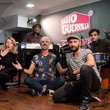 GuerriLive Marius Mihalache & Band