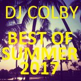 Best Of Summer 2017