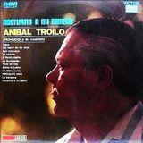Anibal Troilo - LP Nocturno a mi barrio