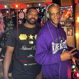 HAITIAN ALL-STARZ MIXSHOW on Radio Lily - 12.27.2013