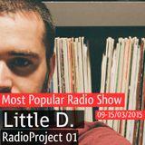 Little D. - Radio Project 01