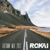 Autumn Mix 2017 by ROKAI