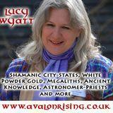 LUCY WYATT - Shamanic City-States - 12/10/10
