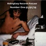 RidingEasy Pot Cast Vol.1 1/1/16