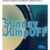 Sunday Jump Off 7.30.17 w/ Dick J.