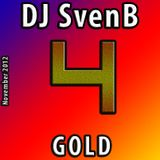 DJ SvenB - Gold 4 -best in techno and trance