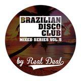 BDC Mixed Series Vol. 5 - by Real Deal