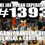 #1393 - James Wilks & Chris Kresser - The Gamechangers Debate