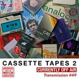 # 49 - Cassette Tapes 2