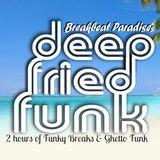 Deep Fried Funk Show . Aliens in Denmark & Moneyshot
