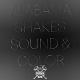 Rank No. 023 - Alabama Shakes: 'Sound and Color'.