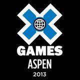 Calvin Harris - Live @ X Game Aspen 2013, Colorado (26.01.2013)