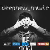 Steve.K - live@deepness_music, st.petersburg, russia(19.11.16)