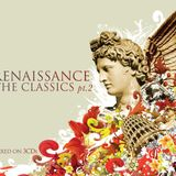 Renaissance Presents The Classics Part 2 - Mixed by Anthony Pappa 2006 cd 3
