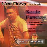 Matt Pincer - Sonic Fantasy 047