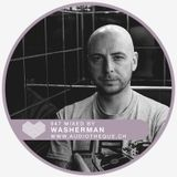 audiotheque.047 - WASHERMAN