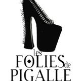 Ralf Dj Folies de Pigalle - 21-12-2003