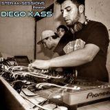 Diego Kass @ Podcast Radio show Sterak Sessions - 20-01-2016 Argentina.