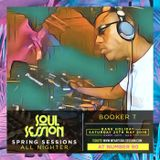 Soul Session | Spring Session @Number90Bar - Saturday 25th May 2019 Mixed by DJ Booker T