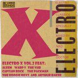 Electro X Vol.2