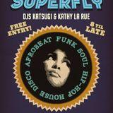 NYE Superfly Mix