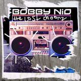 BOBBY NiO - THE LOST CHOONZ mixtape preview free DL www.bobbynio.co.uk