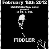 Fiddler - Special Guest Set For BMIX Radio (2012.02.18)