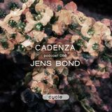 Cadenza Podcast | 069 - Jens Bond (Cycle)