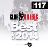 CK Radio Episode 117 - Best Of 2014 (Part 1)