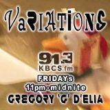 VARIATIONS 12.28.2012