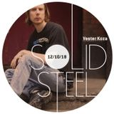 Solid Steel Radio Show 12/10/2018 Hour 1 - Vester Koza