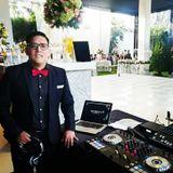 djrickynolasco - Mix Boda Luciano & Blenny
