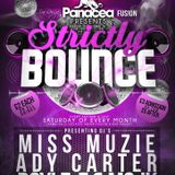 Launch Promo - Strictly Bounce @ Panacea Halifax
