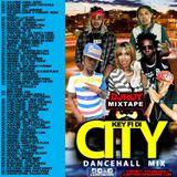 DJ ROY KEY TO THE CITY DANCEHALL RAW MIX 2016