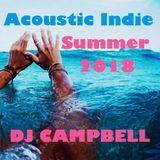 Acoustic Indie - Summer 2018