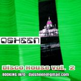 Disco House Vol 2